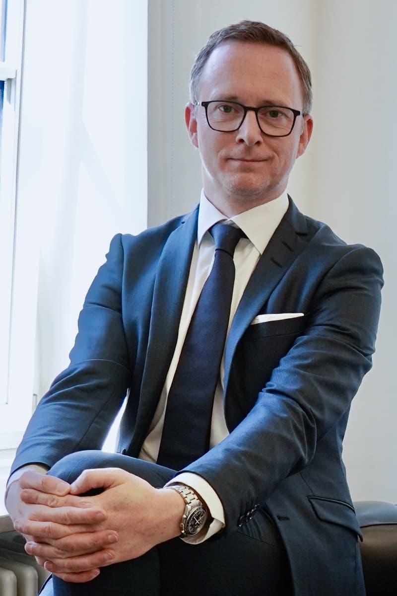 Matthias L. Schneck